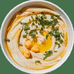 Hummus V1.0
