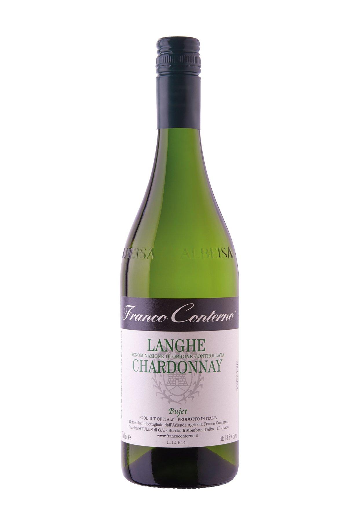 WHOOwine Franco Conterno Chardonnay