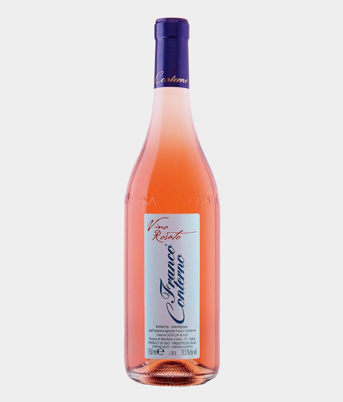 Bonapero rose-red