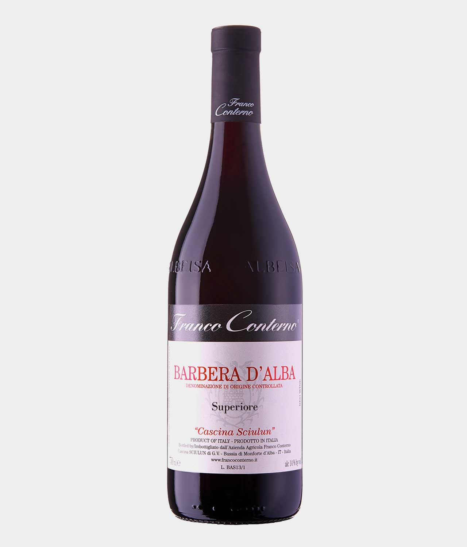 Bonapero wine-red